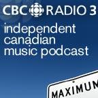 CBC Radio 3 Podcast (now with Ogg Vorbis!)