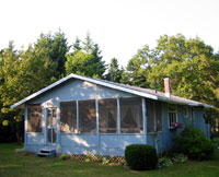 The Nantes/Garrity Cottage