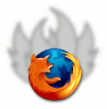 Firefox with Firebird Shadow