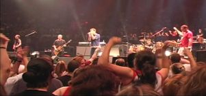 Pearl Jam DVD Screenshot