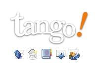 Tango for Thunderbird